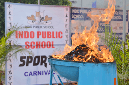 Interschool Sports Competition Carnival – 2020