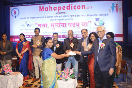 A Collaborative Venture (Mahapedicon)